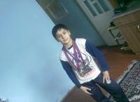 Seymur Cebrayilov, 6 января , Белово, id159715494