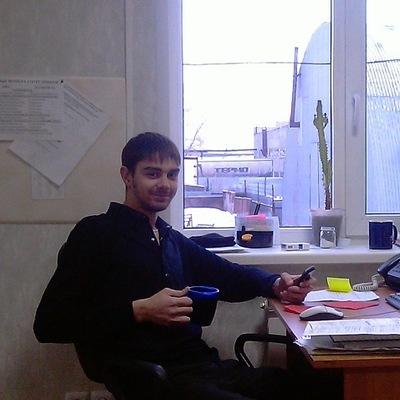 Артём Вахрушев, 2 сентября 1990, Курган, id32503325