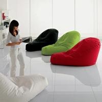 """Кресло-мешок станет отличным помощником для вас, если вдруг  """"посадочные..."""