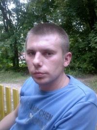 Сергей Юдин, 24 июня 1988, Арзамас, id127491805