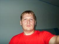 Сергей Заржицкий, 7 февраля , Белый Яр, id151782791