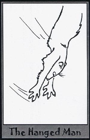 Колода карт Таро (Хорьки) X_9d2d2241