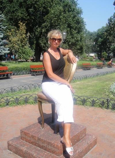 Надежда Плахина, 14 октября 1991, Москва, id40719378