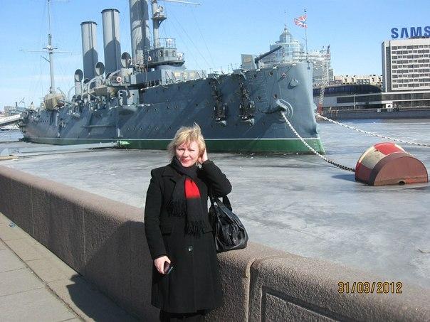 Елена Фёдорова | Tallinn (Таллин)