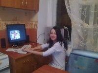 Allochka Ejova, 23 июля 1992, Самара, id123682372