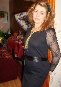 Людмила Якубовская, 19 октября 1974, Серпухов, id131118834