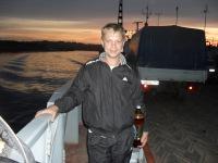 Сергей Рябчинский, 28 октября , Красноярск, id158703507