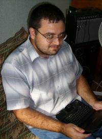 Александр Першин, 14 октября 1988, Новокузнецк, id2866559