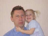 Александр Бодров, 25 июня , Москва, id125368413