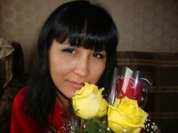 Альбина Кушалиева, 23 ноября , Брест, id139594222