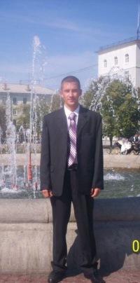 Алексей Демаков, 19 ноября 1985, Санкт-Петербург, id151782793