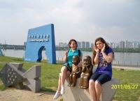 Людмила Пак, Seoul
