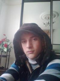 Дауд Гаплаев, 11 марта 1993, Грозный, id140894698