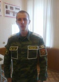 Валентин Шевчук, 13 июня 1998, Муром, id142768088