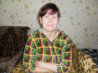 Светлана Березникова, 2 апреля 1975, Сосновоборск, id144971525