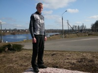 Езерский Чувачок, 8 января , Могилев, id136426615
