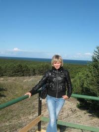 Наталья Кудачкина, 17 августа , Калининград, id159467472