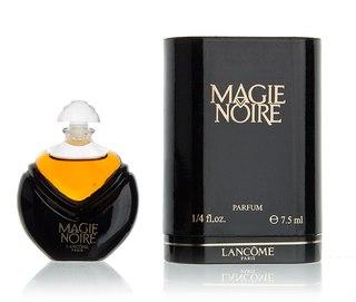 Magie Noire - аромат-легенда, ночная магия прекрасной женщины, это