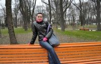 Оксана Ковбасюк, 11 октября 1985, Киев, id38782305