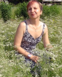 Елена Макаренкова, 11 апреля 1974, Гремячинск, id169127436