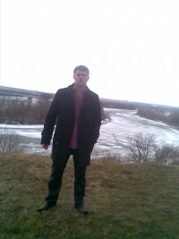 Евгений Васыльчук, 23 ноября 1991, Москва, id60712265