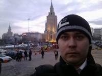 Александр Паршуков, 12 декабря 1983, Тюмень, id64627553