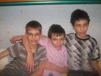 Степан Копытов, 13 августа 1997, Кизел, id130771224
