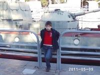Заурбек Кужеев, 8 мая 1987, Москва, id151782797