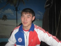 Эркин Амыров, 9 февраля , Горно-Алтайск, id163697331