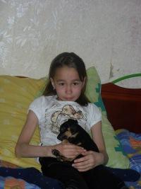 Сандра Чин-Ван-Чин, 15 февраля 1999, Северобайкальск, id163901899
