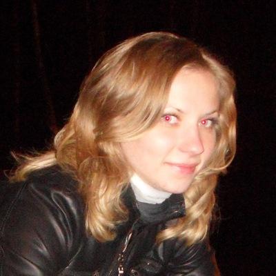 Мария Власова, 20 августа , Смоленск, id70460360