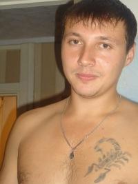 Толя Верёвкин, 20 октября 1988, Стерлитамак, id106092382