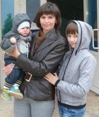 Наталья Ахмадиева, 21 мая , Хабаровск, id127366289