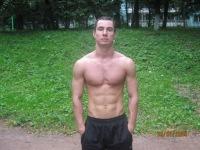 Максим Шевчук, 5 июня 1978, Киев, id136426618