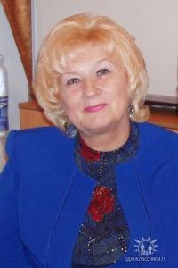 Людмила Куприянова, 24 мая , Байконур, id140894702