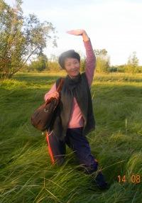 Полина Лебедева, 6 февраля , Красный Лиман, id166234312