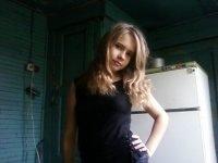Tanyusha Kashnikov, 14 сентября 1997, Новосибирск, id127524851