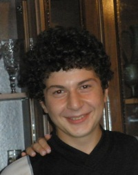 Omari Chovelidze, 3 октября 1990, Губкин, id168589568