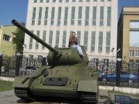 Екатерина Сафонова, 6 мая 1989, Омск, id43139073