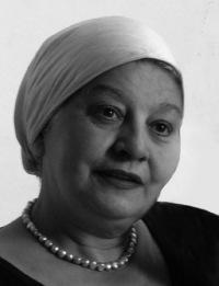 Марина Азизян, 28 февраля 1938, Санкт-Петербург, id142643498