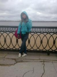 Марина Глазкова, 22 мая , Самара, id145778263
