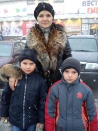 Ира Саакян, 3 октября 1990, Нальчик, id168589569