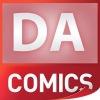 DA Comics | Комиксы по Dragon Age и др. играм
