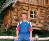 Андрей Гольцов, 20 мая , Орел, id149428770
