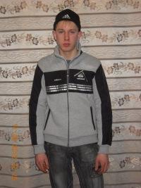 Юрик Поляков, 28 октября 1994, Оренбург, id159949410