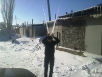 Юрий Зинатулин, 12 февраля 1985, Макеевка, id166363347