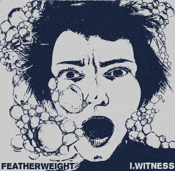 I.Witness & Featherweight - split(2012)
