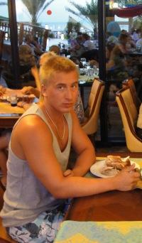 Никита Пешков, 8 июля 1987, Санкт-Петербург, id22937098