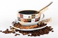 Как приготовить кофе с корицей и шоколадом рецепт фото.