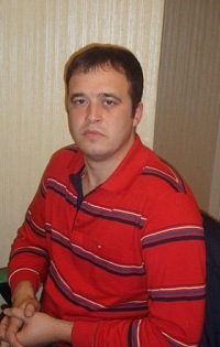 Александр Целых, 29 ноября 1983, Липецк, id135891727